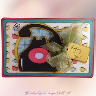 38 Best Images About Nifty Fifties On Pinterest Cricut Cards