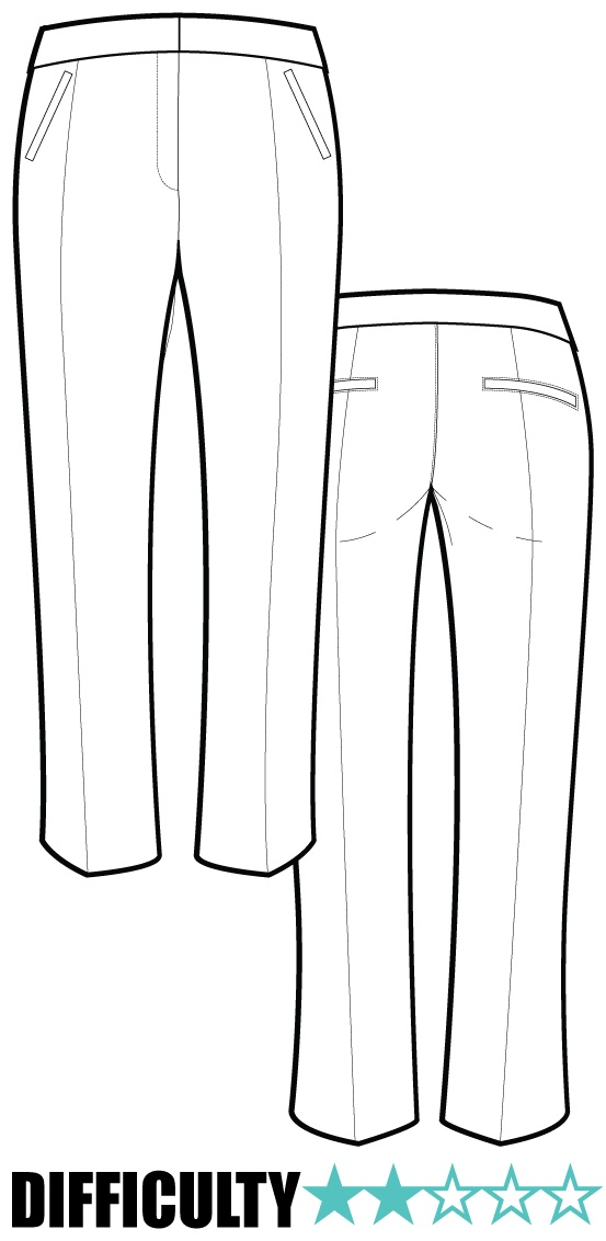 148 best images about Pants..bell bottoms..cullotes on
