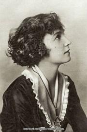 1910's makeup