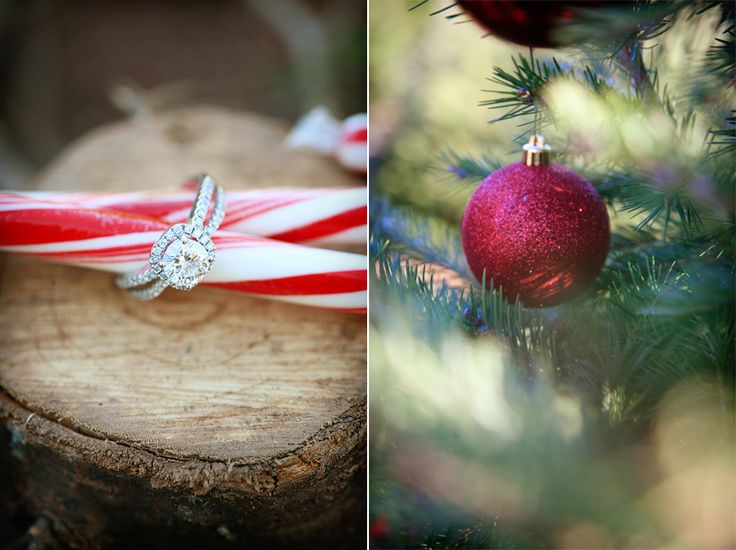 17 Best Ideas About Christmas Engagement Photos On