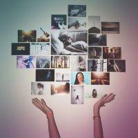25+ best ideas about Photos on wall on Pinterest | Photo ...