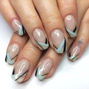1000 summer nail