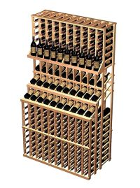Creative Wine Rack Inspiration With Wood Wine Rack Plans ...