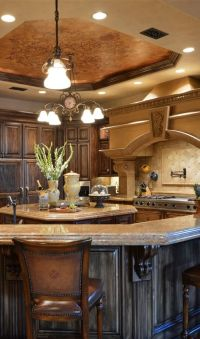 25+ best ideas about Old world kitchens on Pinterest | Old ...