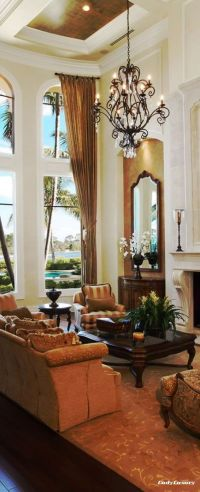 2239 best images about Million $Dollar$ Interiors on ...
