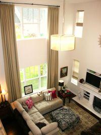 Best 20+ Tall window treatments ideas on Pinterest | Tall ...