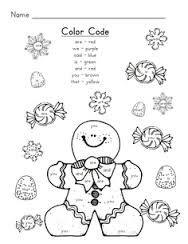 17 Best images about Kindergarten~ Gingerbread Man on