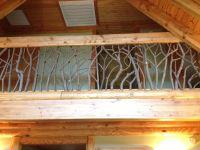 17 Best images about Cabin loft railings on Pinterest ...