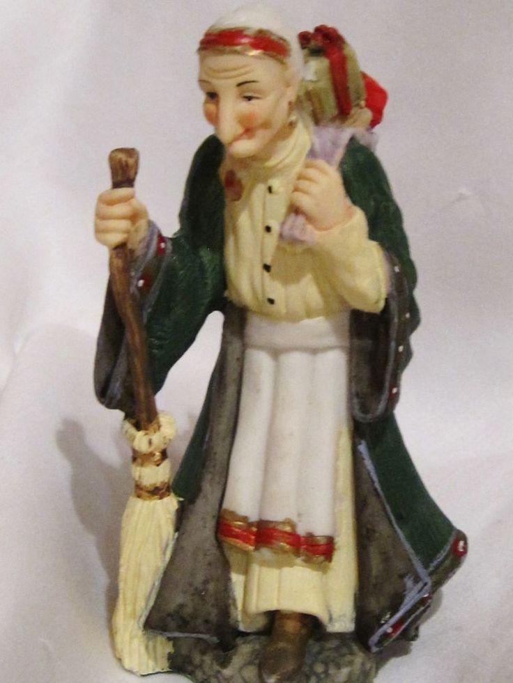 La Befana Figurine