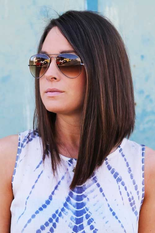 25 Best Ideas About Modern Bob On Pinterest Blonde Bobs Bob