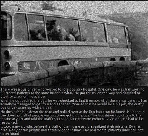 Creepypasta picturestory 40 Insane Asylum  Horrorcreepy short stories  Miedo miedo S