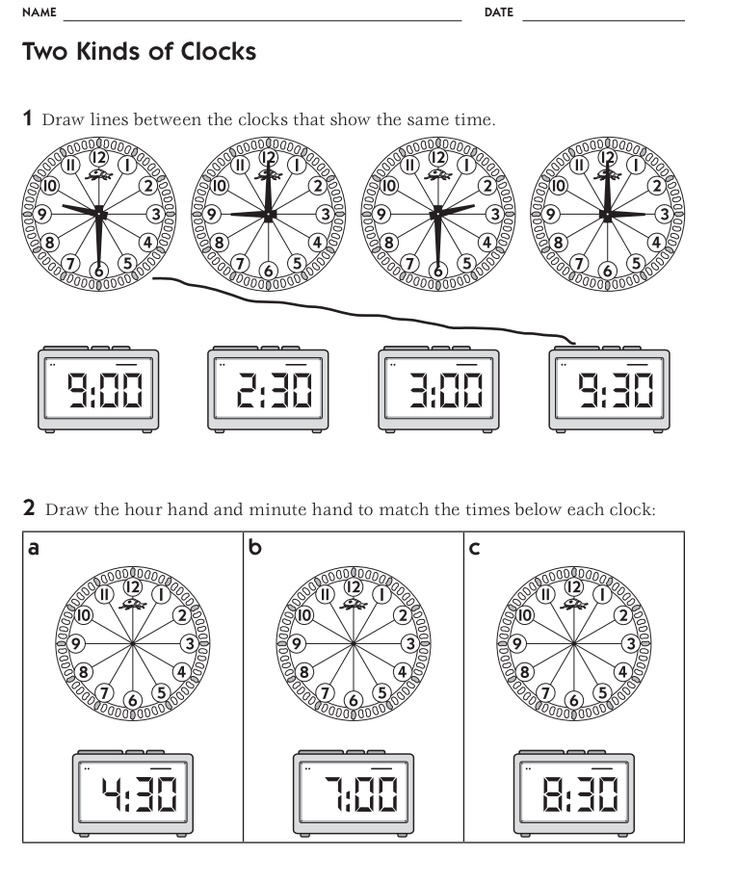 1000+ images about Printable Math Worksheets on Pinterest