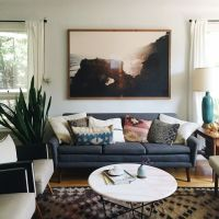 25+ best Eclectic living room ideas on Pinterest