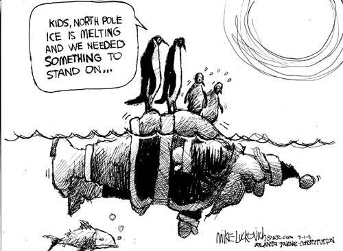 142 best images about Climate Change Cartoons on Pinterest