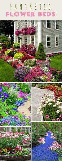 Best 20+ Flower bed designs ideas on Pinterest | Plant bed ...