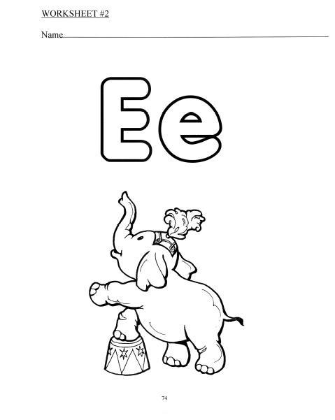 1000+ images about Alphabet Worksheets on Pinterest
