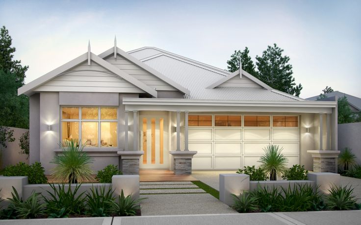 Federation House Designs Perth – Idea Home And House