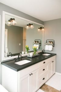 25+ best ideas about Double vanity on Pinterest | Double ...