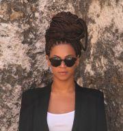 beyonce - box braids hair envy