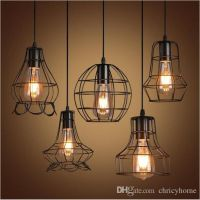 17+ best ideas about Industrial Pendant Lights on ...
