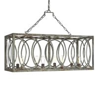 Best 25+ Rectangular chandelier ideas on Pinterest