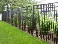 17 Best ideas about Aluminum Fence 2017 on Pinterest ...