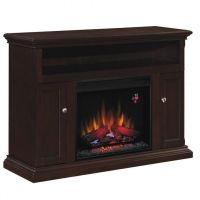 25+ best ideas about Electric fireplace entertainment