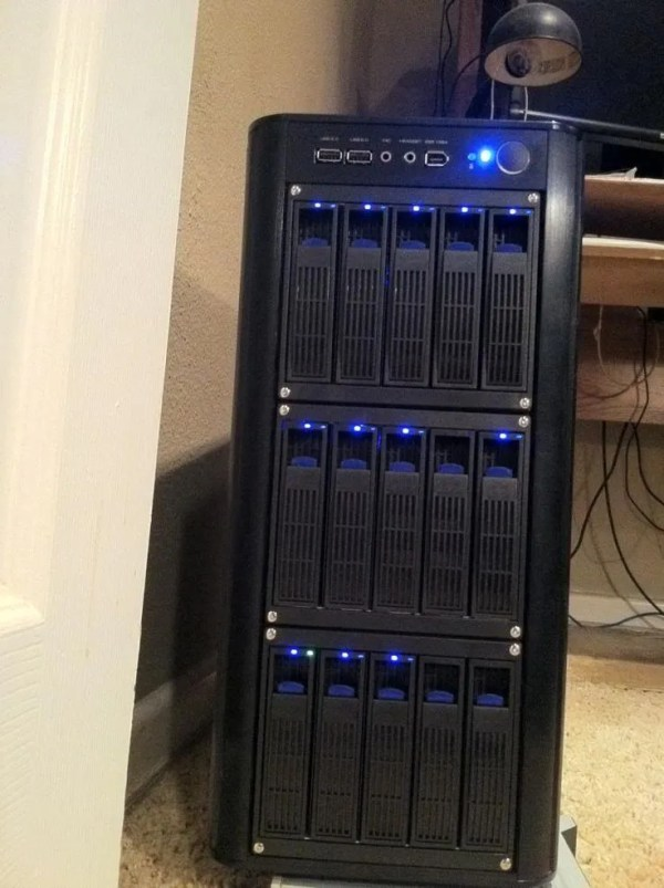25 best images about DIY Home Server & NAS Builds on ...