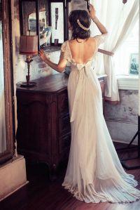 25+ best ideas about Vintage wedding dresses on Pinterest ...