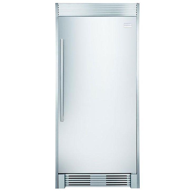 sears kitchen remodel discount granite countertops frigidaire - fprh19d7lf 19.0 cu. ft. freezerless ...