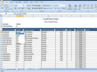 10 best images about Everything Excel Templates on ...