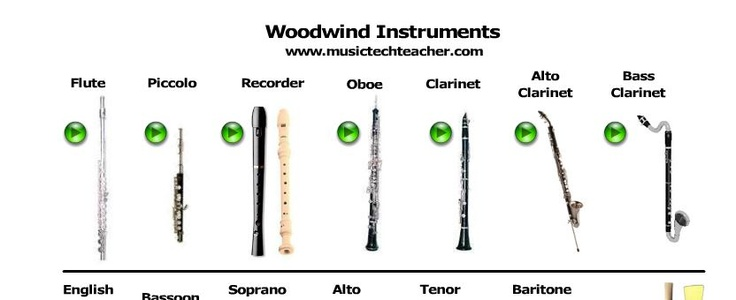 92 best images about All instrument families on Pinterest