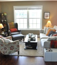 living room layout? | Living room layout | Pinterest ...
