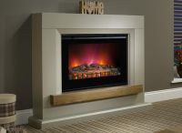 1000+ images about Electric Fireplaces on Pinterest ...