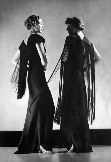 151 best images about 1930s Fashion photography on Pinterest