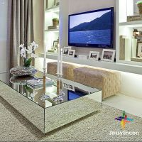 Best 20+ Mirrored Coffee Tables ideas on Pinterest