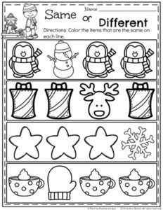350 best images about Preschool worksheets on Pinterest