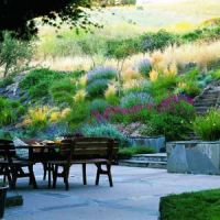 25+ best ideas about Steep Hillside Landscaping on ...