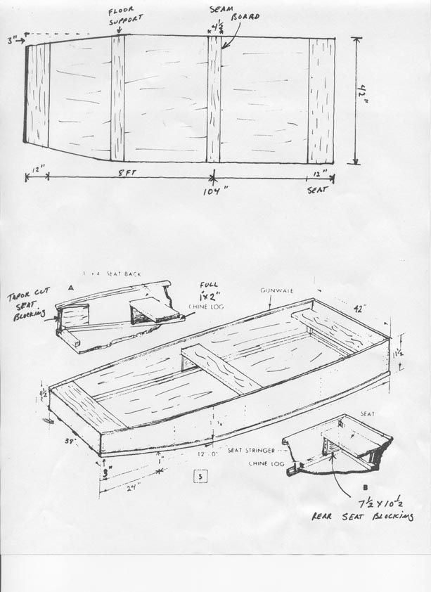 228 best images about simple plywood boat on Pinterest