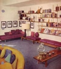 1000+ ideas about 1950s Home on Pinterest | Vintage house ...