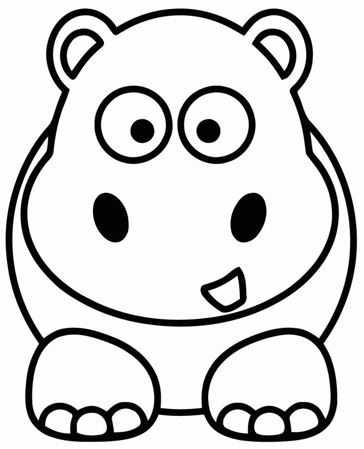 195 best images about coloriages animaux on Pinterest