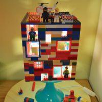 17 Best ideas about Lego Lamp on Pinterest | Lego ideas ...