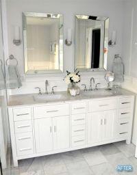 25+ best ideas about Bathroom Double Vanity on Pinterest ...