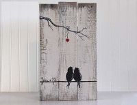 1000+ ideas about Rustic Wall Art on Pinterest | Rustic ...