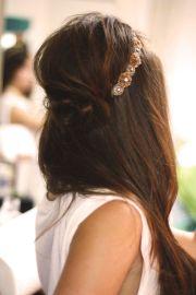 boho - hairstyle