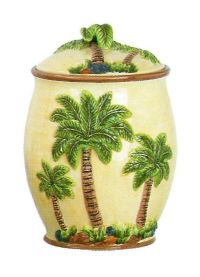 17 Best images about Palm Tree Themed Kitchen on Pinterest ...