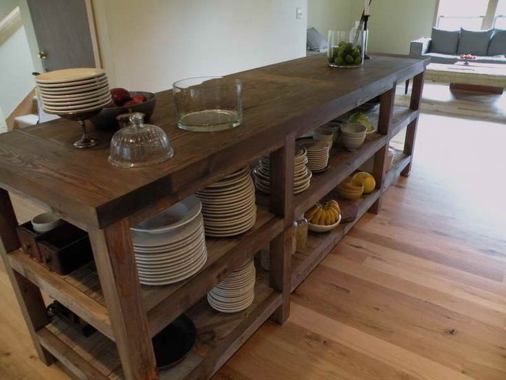 30 best images about Ideas for Reclaimed Wood Kitchen