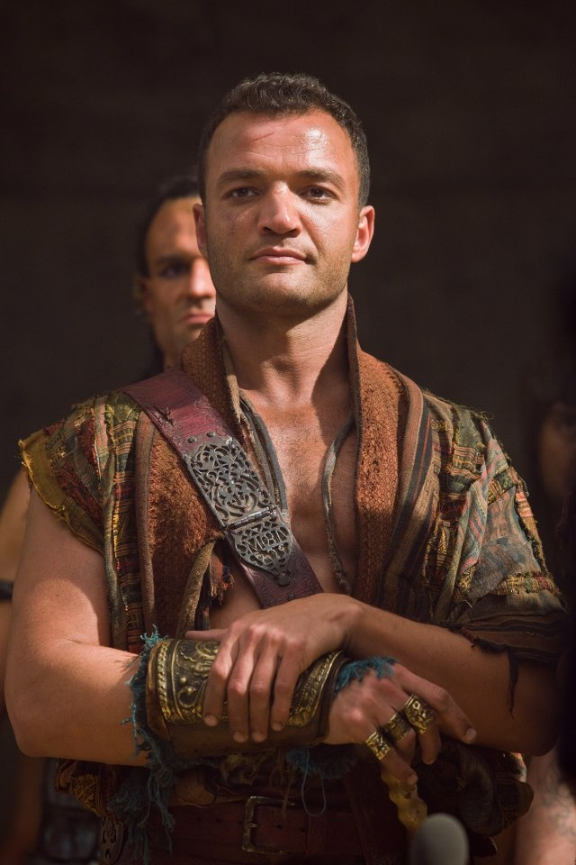 128 best images about Spartacus on Pinterest  God Erin