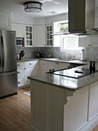 25+ Best Ideas about Flush Mount Kitchen Lighting on ...