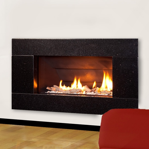 Indoor Gas Fireplace Ideas